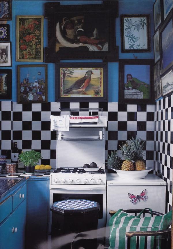 Cabinet Of Wonder Part Ii Cristopher Worthland Interiors