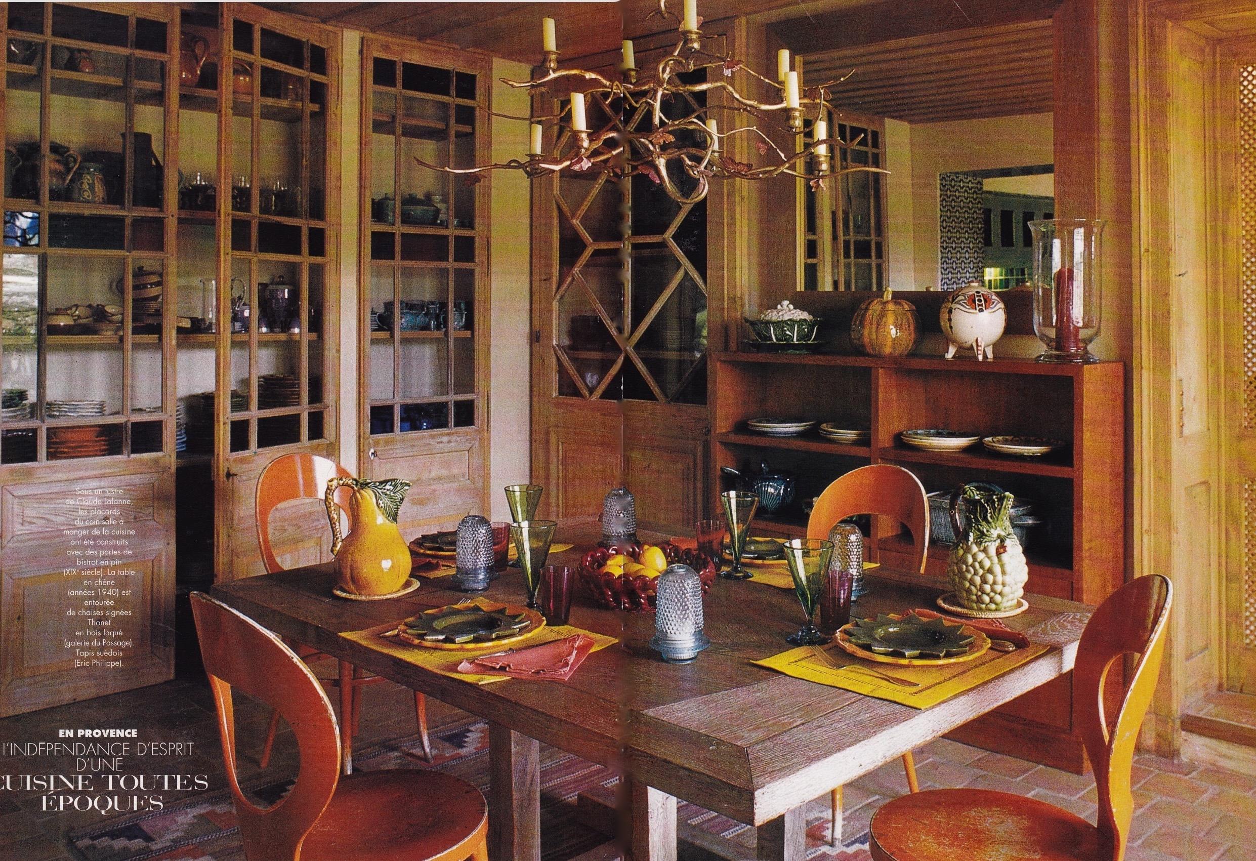 Haut Provencal Cristopher Worthland Interiors