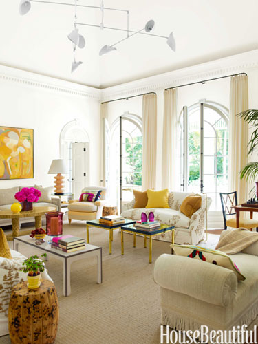 Pictures Of Beautiful Room Designs: Cristopher Worthland Interiors