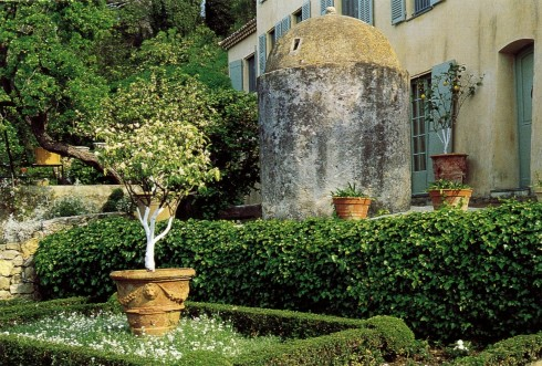 Le Clos Jardins de Givenchy