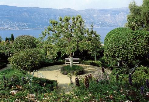 Terrace Le Clos Fiorentina de Givenchy