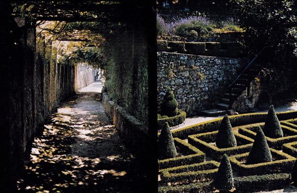 Le Clos Fiorentina Gardens