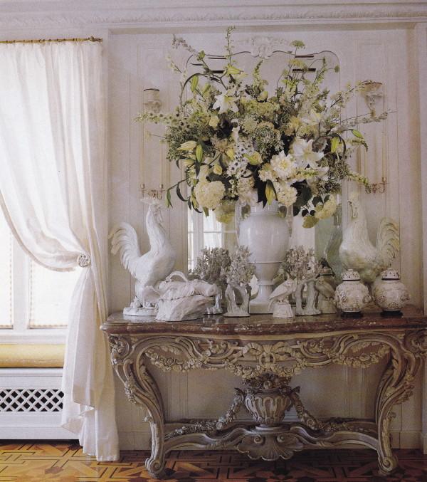 Dining Room-Mona Ackerman-Peter Marino