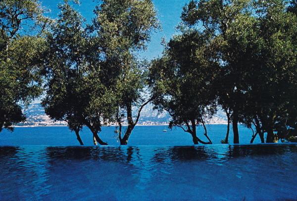 Le Clos Fiorentina Pool