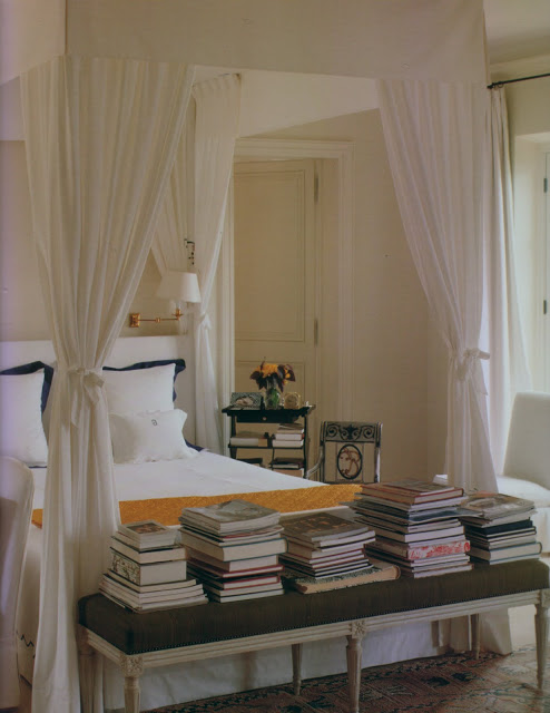 Le Clos Master Bedroom de Givenchy