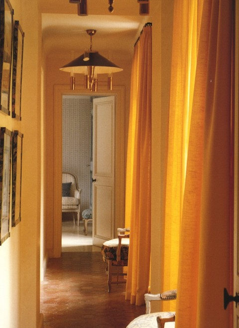 Le Clos Bedroom Hall de Givenchy