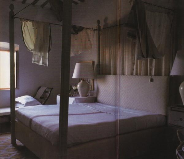 Guest Room-Millington Drake-Stefanidis-Tuscany