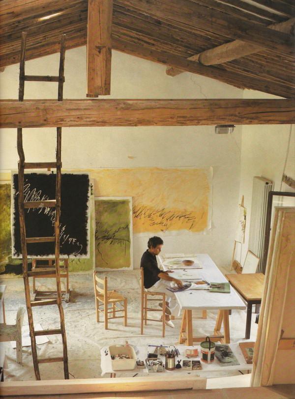 Studio-Millington Drake-Stefanidis-Tuscany
