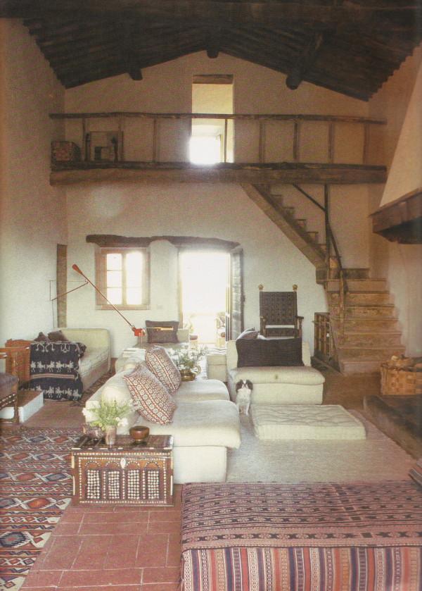Sitting Room-Millington Drake-Stefanidis-Tuscany