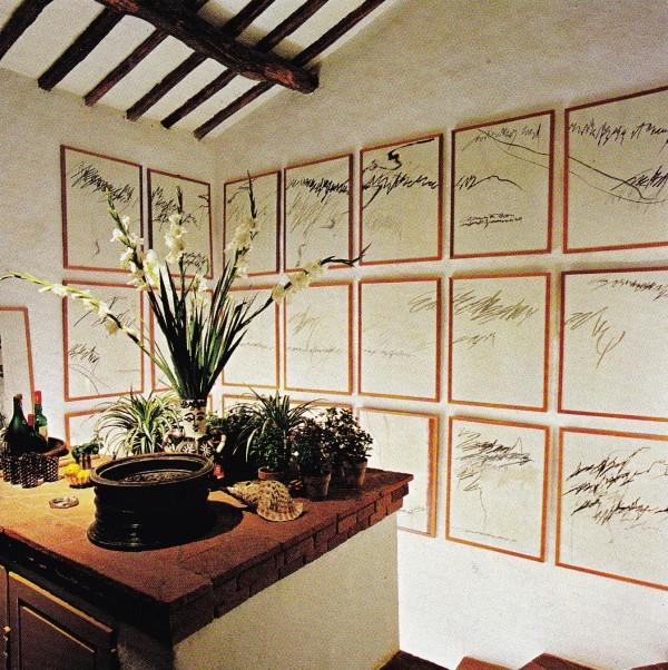 Stairwell-Millington Drake-Stefanidis-Tuscany