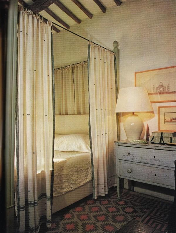Bedroom-Millington Drake-Stefanidis-Tuscany