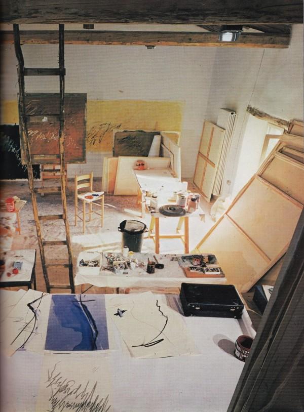 Studio-Millington Drake-Tuscany