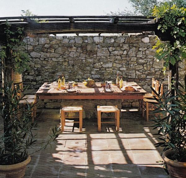 Pergola-Millington Drake-Stefanidis-Tuscany