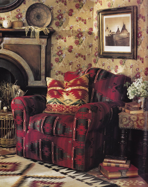 The Southwest Home Collection, 1989.