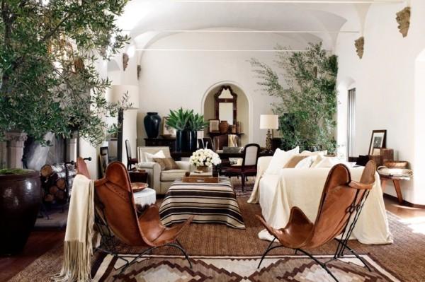 Ralph Lauren California Romantic Collection-2011-Francois Halard