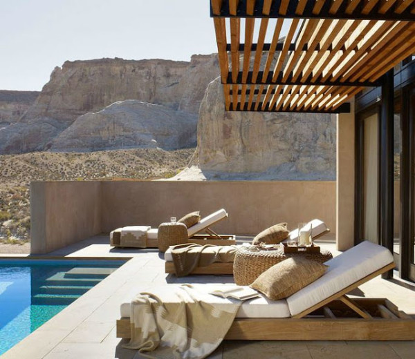 The Desert Modern Collection, 2012.