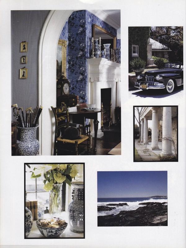 The Morgan Hall Collection, 1990.