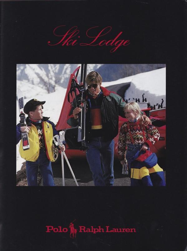 Ski Lodge, 1984