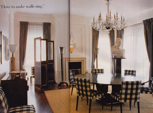 Dining Room-Thierry Despont-Maison & Jardin-Pascal Chevallier