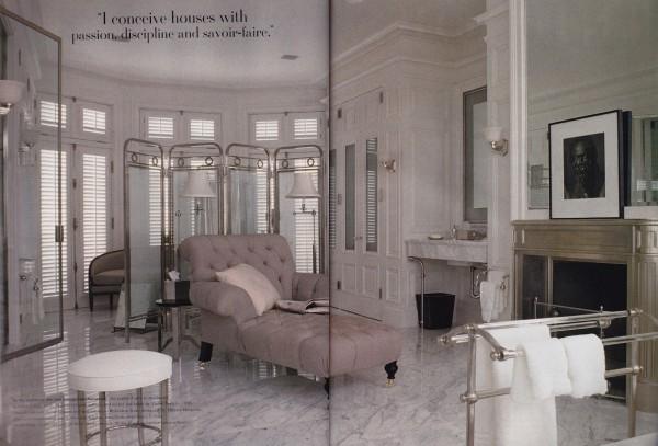 Bath-Thierry Despont-Maison & Jardin-Pascal Chevallier