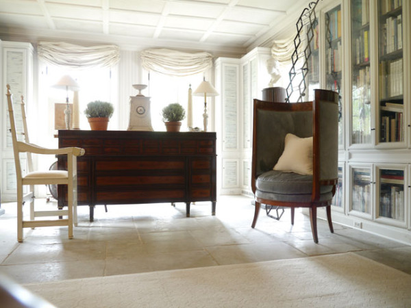 Christian Dior Furniture Christian Dior Once Owned The