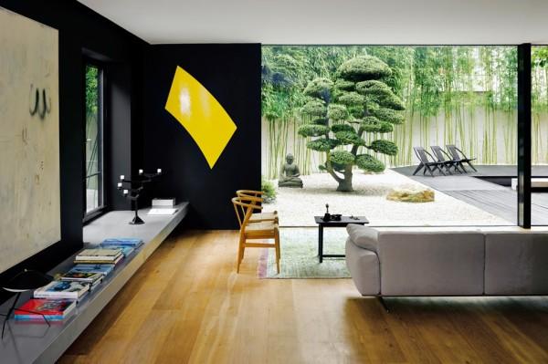 Marc Meiré; German Architectural Digest. Photo by Douglas Friedman.