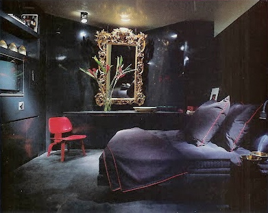 Bob Patino & Vicente Wolfe; House & Garden 1984.