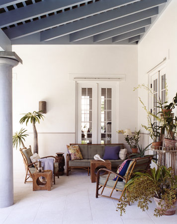 Great Outdoor Rooms Verandas And Loggias Cristopher