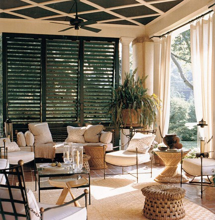 Jeffrey Bilhuber-Veranda-House Beautiful