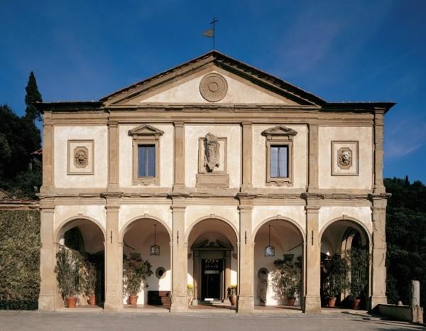 Villa San Michele-Fiesole-Tuscany