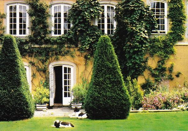 The Cottage-Badminton-John Parr