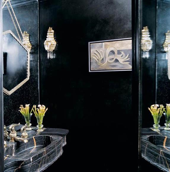 Bill Sofield-NY The World of Interiors