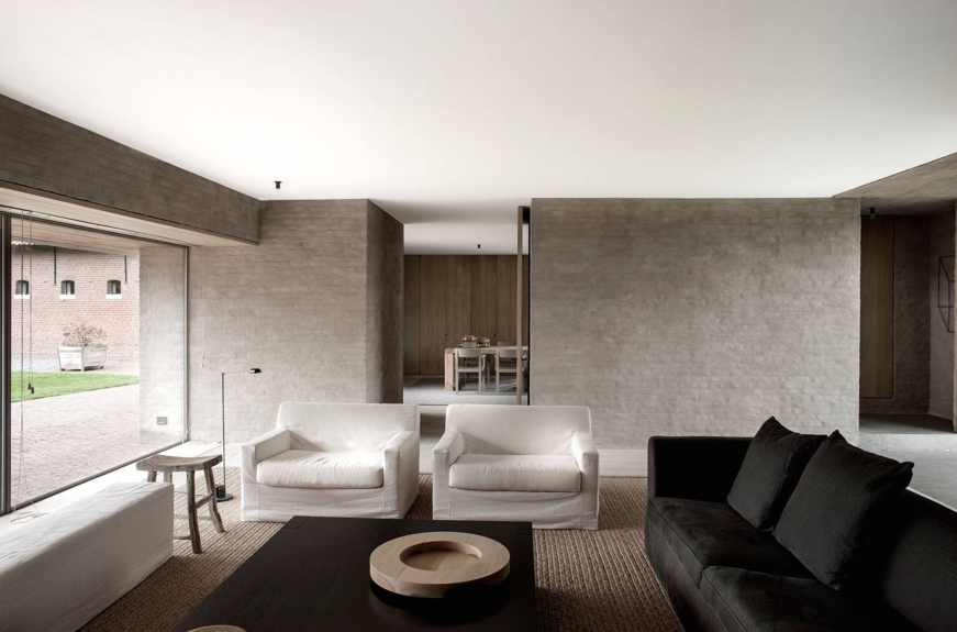 Past Meets Present | Cristopher Worthland Interiors