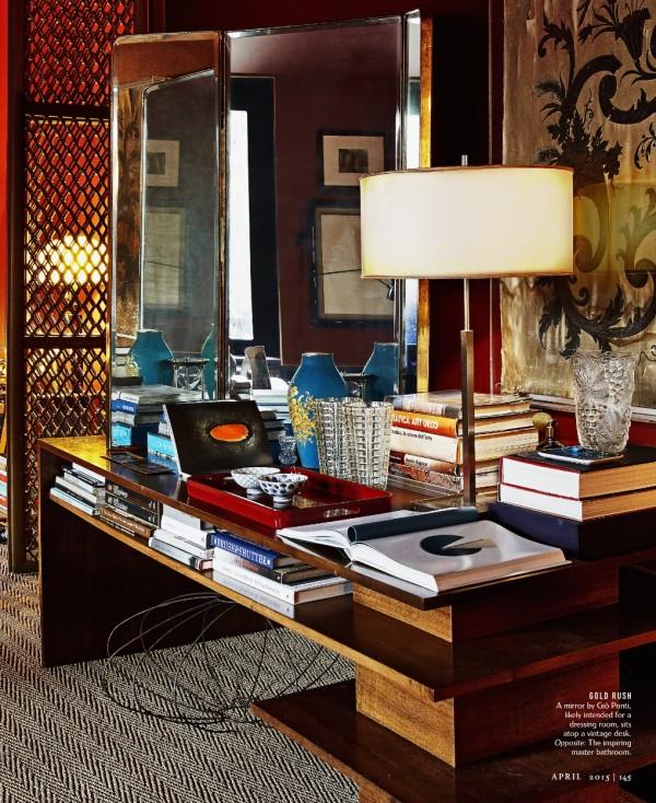 The Louche Life Cristopher Worthland Interiors