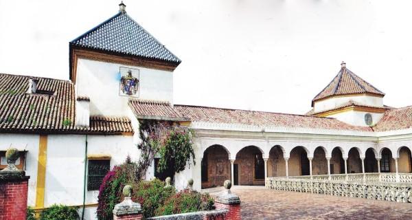 Winter Palace-Casa Pilatos-Seville-Spain
