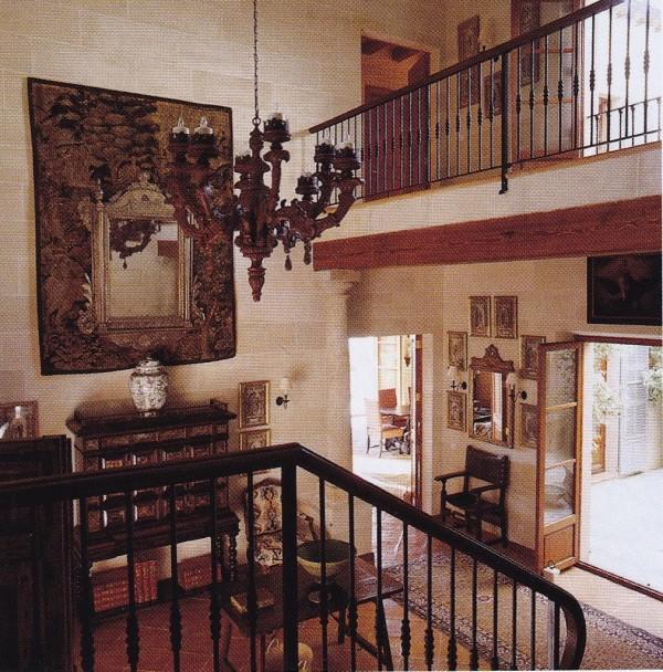 Michael S. Smith-Majorca-The World of Interiors-Simon Upton