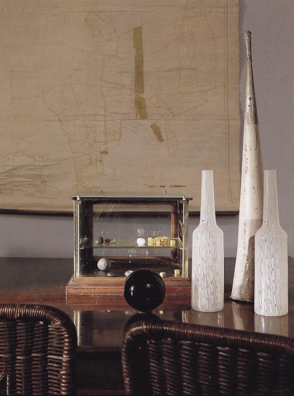 Sills & Huniford-New York flat-Dwellings-Thibault Jeanson