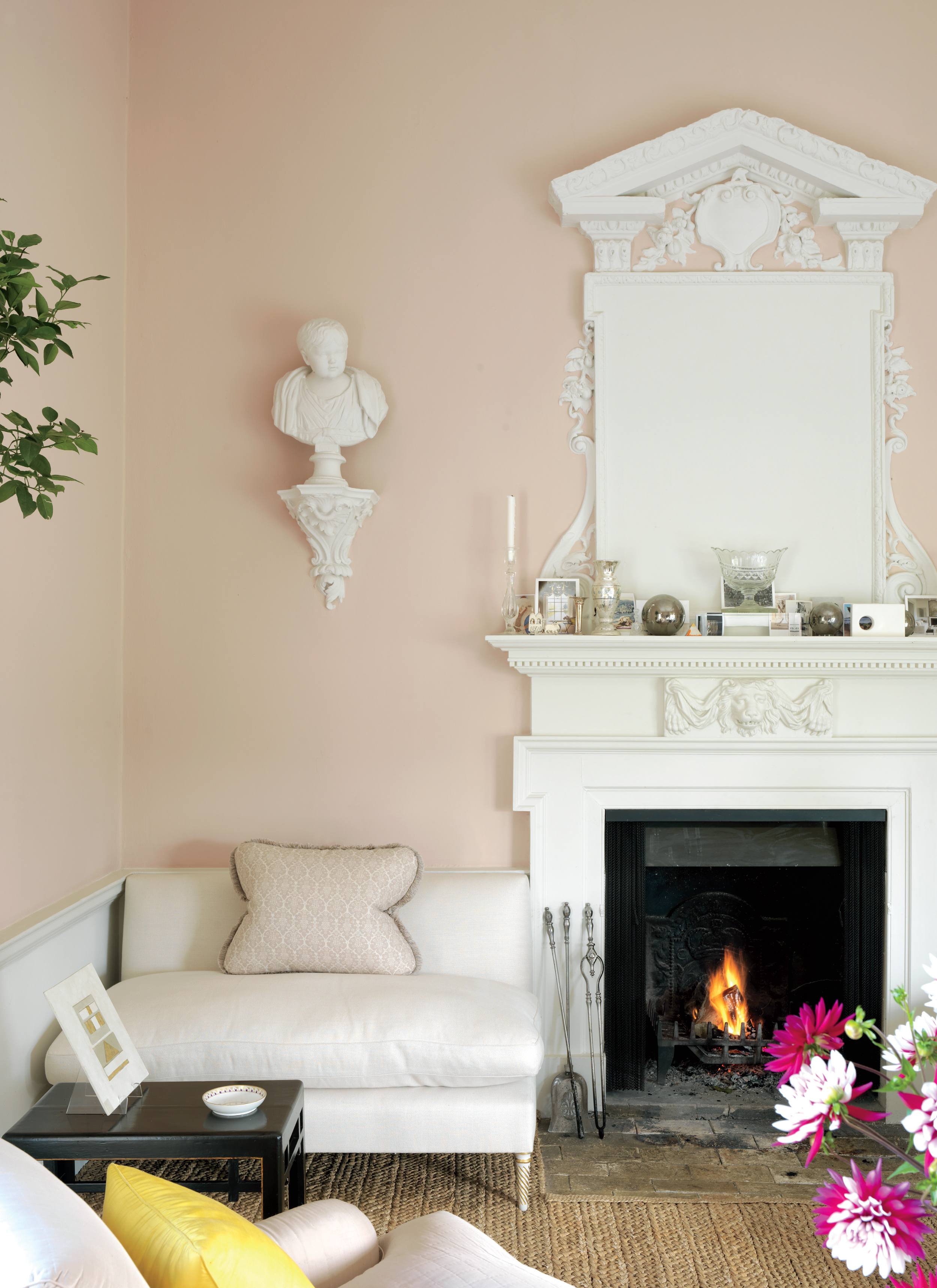 The Temple of the Four Seasons | Cristopher Worthland Interiors