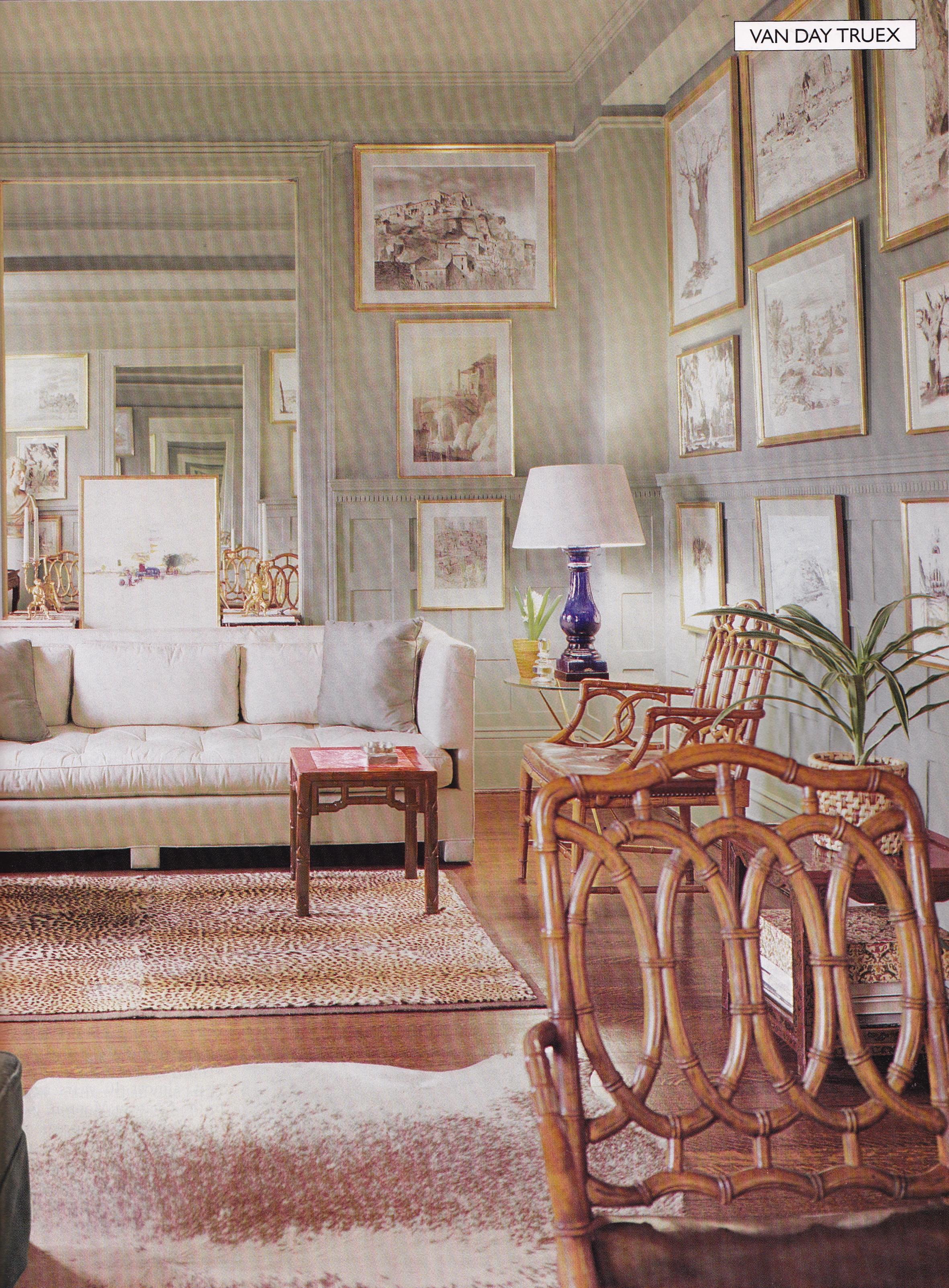 Blog  Cristopher Worthland Interiors
