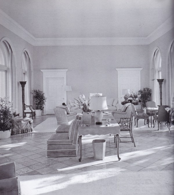 Ruby Ross Wood-Ellen and Wolcotte Blair-Palm Beach-1936