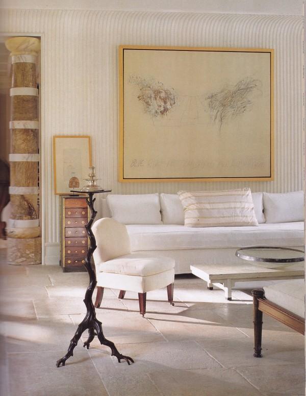 Sills & Huniford-Bedford House-