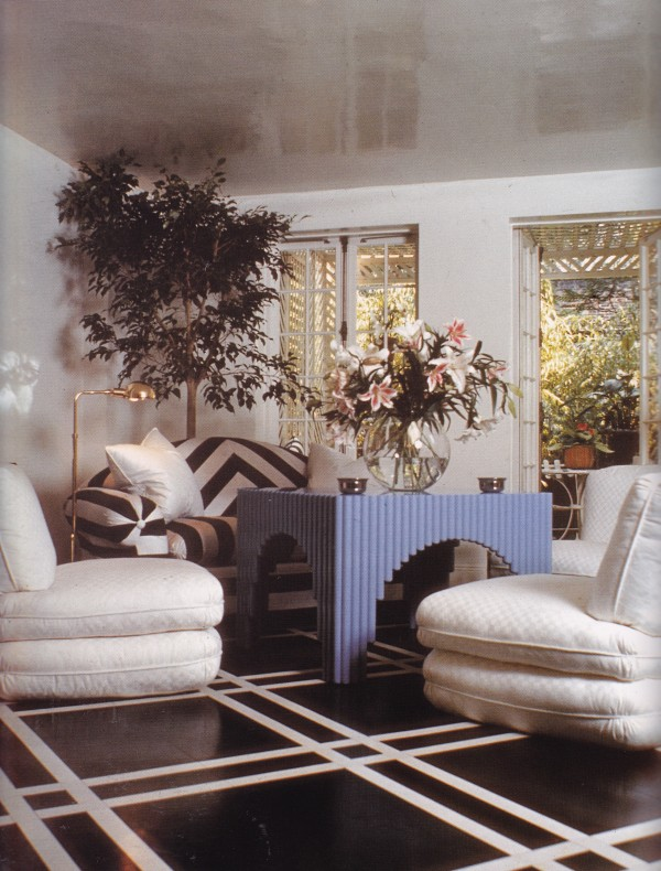 Angelo Donghia-Manhattan Style-1990