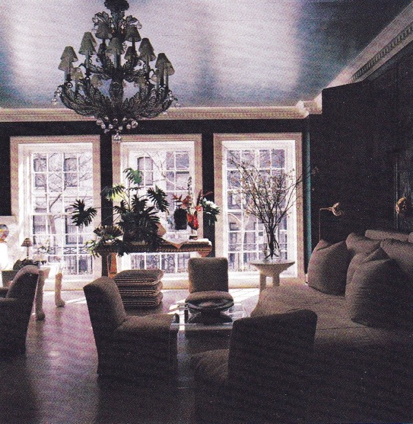 Angelo Donghia-AD American Interiors