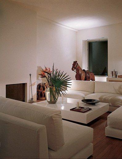 Ralph Lauren-Angelo Donghia-NYC