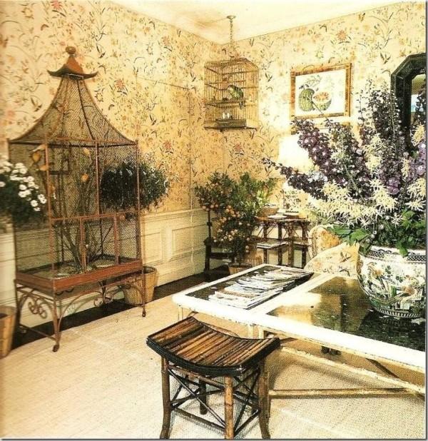 Renzo Mongiardino-Turville Grange-Oxfordshire-Lee Radziwil-HG