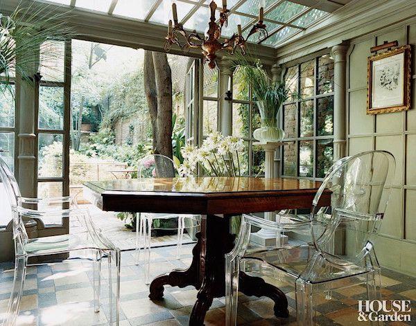 Studio Peregalli-Milan-garden room-HG-François Halard