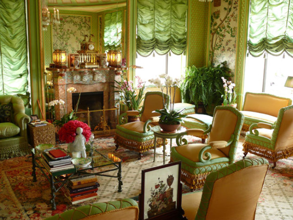 Susan Gutfreund-Winter Garden Room-NYC-NY Social Diary-Jeffrey Hirsch