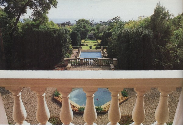 Saladino+Las Tejas+Montecito+HG Sept 90