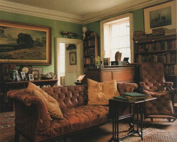 Southside House+Wimbledon, London