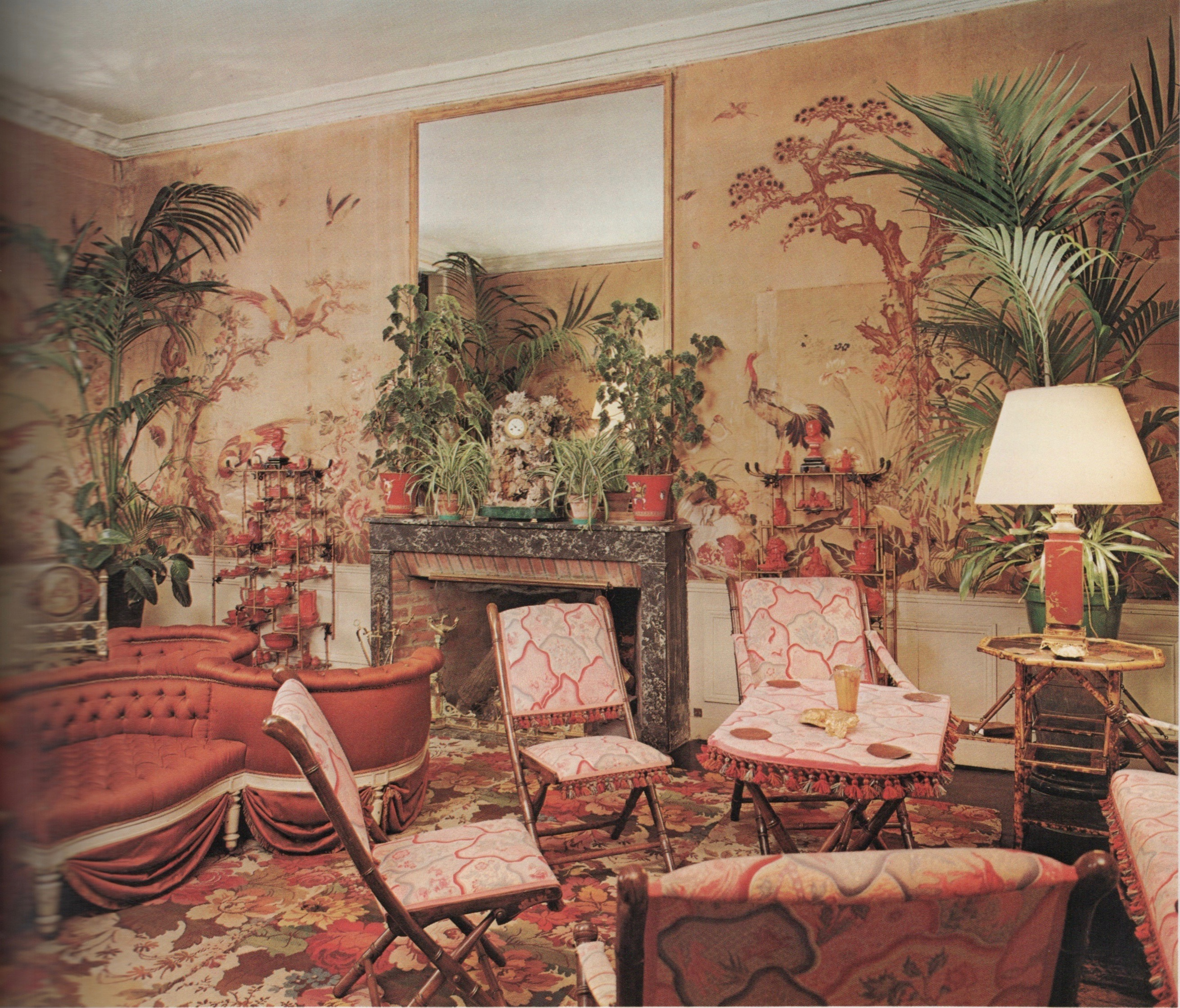 Winter Gardens Cristopher Worthland Interiors